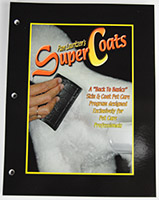 07. SuperCoats Skin & Coat Care Module (Non-Member Pricing)