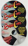 F. SuperCoats Audio CDs