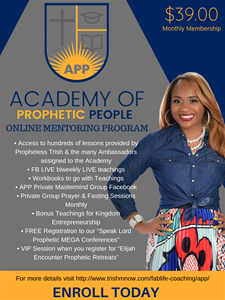 Academy of Prophetic People