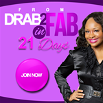 From Drab 2 Fab in 21 Days - Online