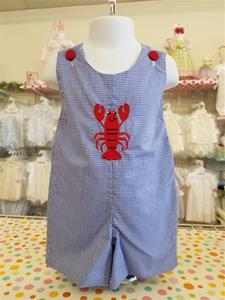 00029 Boys Crawfish Shortall