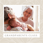 Grandparents Class