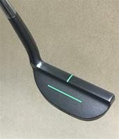 Awesome 6313 Blade with Custom Stability Shaft