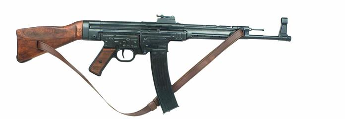 MP-44 Replica Rifle