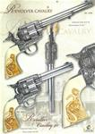 AWESOME!! REPLICART WESTERN PISTOL 10206
