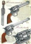 AWESOME!! REPLICART WESTERN PISTOL 10201