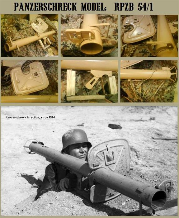 WWII Axis: German 98K Sniper Rifle with Zf-41 Scope/burlap