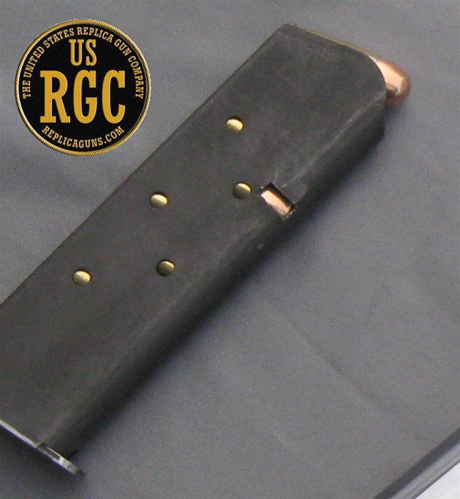 "1911 ""Slide Over"" Replica Pistol Accessory: Extra Magazines"