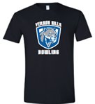VHHS Boys Bowling 2019-2020 - Softstyle T-Shirt