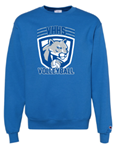 VHHS Boys Volleyball 2020 - Champion Double Dry Eco crewneck