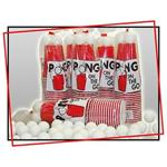 Party Pong Game Set Case Pack 36