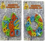 Magnetic Learning Set - Numbers or Letters Case Pack 288