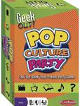 Party Game: Geek Out! Pop Culture Case Pack 2