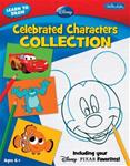 Learn to Draw Disney Celebrated Characters Collection (Learn to Draw)