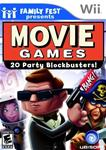 MOVIE GAMES PRESENTED BY FAMILY FUN FEST-NLA
