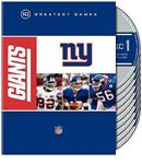 NFL-NEW YORK-GIANTS-10 GREATEST GAMES (DVD/10 DISC)