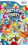 BIRTHDAY PARTY BASH-NLA
