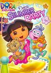 DORA THE EXPLORER-DORAS SLUMBER PARTY (DVD)