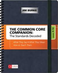 Common Core Companion Grades 9-12