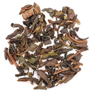 Vanilla Oolong