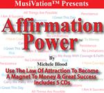 Affirmation Power MP3s