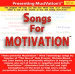 Songs For Motivation MP3s