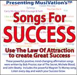 Songs For Success MP3s