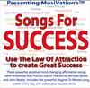 Songs For Success CD