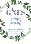 000. GACCS PRAYER JOURNAL