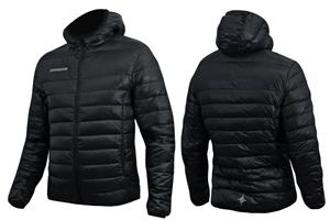 12. LIGHT PUFFY DOWN JACKET UNISEX