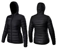 13. LIGHT PUFFY DOWN JACKET Women