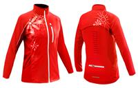 17. PRO RUNNING JACKET  Women