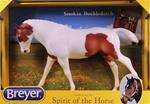 Breyer Traditional Cantering Welsh Pony Smokin Double Dutch