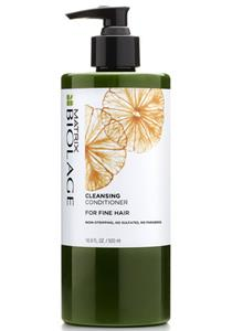 Biologe Cleansing Conditioner for Fine Hair