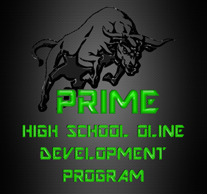 High School OL Development Program