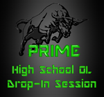 High School OL Drop-In Session