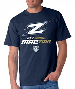 Akron Get Some MACtion Adult Tee