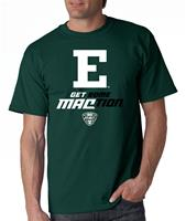 Eastern Michigan Get Some MACtion Adult Tee