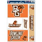 Bowling Green Ultra Decal Pack