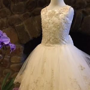 Christie Helene Communion Dress P1429