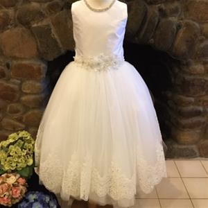 Christie Helene Communion Dress Kendall