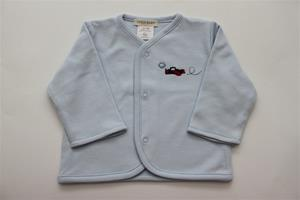 Lyda Baby Airplane Jacket