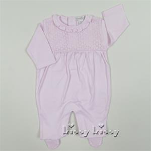 Kissy Kissy Baby Grand Ruffle Footie