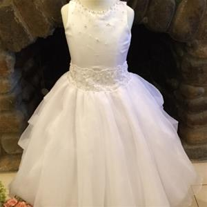Christie Helene Communion Dress P1372