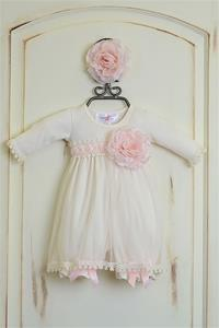 Katie Rose Abby Bloomer Dress