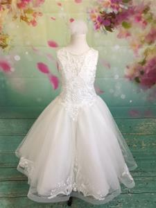 Christie Helene Communion Dress P1531