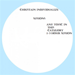 CHRISTAIN INDIVIDUALIZE SESSIONS 1,2 & 3 Hours