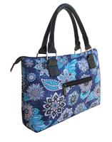 Midnight Shadow Party Purse