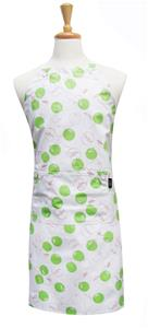 Apple Tumble Adult Apron