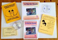 Los Niños Bien Educados Parenting Program Complete Instructor Kit in Spanish